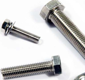 Fasteners Bolts & Set Screws Supplier in UK | HGC Manchester